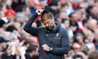HLV Liverpool, Jurgen Klopp, Ngoại hạng Anh