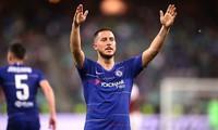Eden Hazard chính thức rời Chelsea để đến Real Madrid