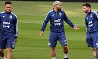 Argentina sử dụng đội hình siêu tấn công trước Qatar