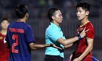 Cửa nào cho U18 Việt Nam lọt vào bán kết U18 Đông Nam Á?