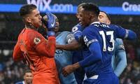 Lịch thi đấu Ngoại hạng Anh hôm nay: 'Song mã' Liverpool, Man City