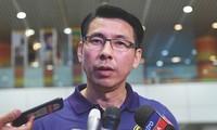 HLV Tan Cheng Hoe vẫn không phục tuyển Việt Nam.