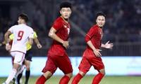 U22 Việt Nam vs U22 UAE, 18h00 ngày 13/10.
