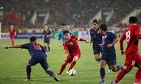 Thái Lan và Việt Nam sẽ có thêm cuộc đấu lớn trong năm 2019.