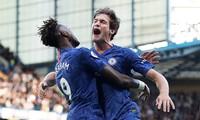 Chelsea tiếp tục thăng hoa.