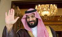 Thái tử Saudi Arabia, Mohammed Bin Salman
