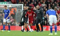 Mohamed Salah không kịp bình phục.
