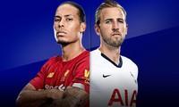 Tin mới nhất trước 'đại chiến' Liverpool vs Tottenham