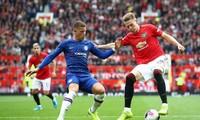 Chelsea có cơ hội trả món nợ thua M.U 0-4.