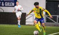 Công Phượng đá chính, U21 Sint-Truidense thảm bại 1-6