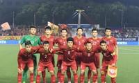 Báo châu Á hết lời khen U22 Việt Nam thắng dễ ở bán kết SEA Games