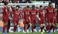 Kết quả Ngoại hạng Anh: Liverpool bứt phá, Chelsea sa lầy