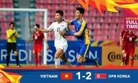 'Triều Tiên đập tan hy vọng của U23 Việt Nam'