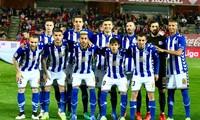 Deportivo Alaves đang đứng thứ 14 ở La Liga 2019/20.