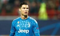 Ronaldo sẽ mất một khoản tiền lớn vì Covid-19.