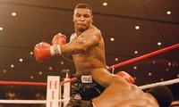 Mike Tyson sẵn sàng tái xuất.