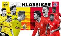 Dortmund buộc phải thắng Bayern Munich.