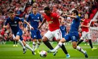 M.U và Chelsea sẽ gặp nhau lần thứ 4 ở mùa này.