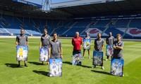 SC Heerenveen chia tay 7 cầu thủ và 1 HLV hết hợp đồng.