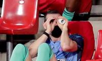"""Bale liên tục làm """"trò hề"""" ở Real Madrid."""
