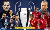 Toàn cảnh trận chung kết PSG - Bayern Munich