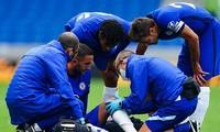 Chelsea sẽ không có Ziyech, Chilwell và Thiago Silva ở trận ra quân.