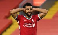 Salah tỏa sáng rực rỡ mang về chiến thắng cho Liverpool.