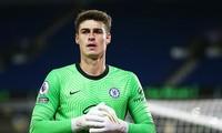 Chelsea thắng trận nhưng Kepa Arrizabalaga vẫn bị chỉ trích.