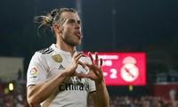 Gareth Bale sẵn sàng trở lại Tottenham.