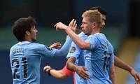 De Bruyne là ngôi sao số 1 của Man City hiện nay.