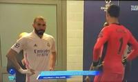 Benzema rủ Mendy cô lập Vinicius?