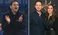 HLV Lampard 'cấm' vợ tiệc tùng nếu Chelsea bại trận