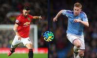 M.U vs Man City: Thở bằng lỗ mũi của ngôi sao