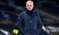 HLV Mourinho đã lường trước khó khăn ở sân Stoke City.