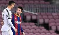 Messi tiết lộ suy nghĩ thật sự về Ronaldo