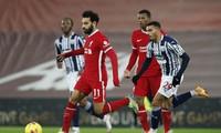 Liverpool nhận tin dữ sau trận hoà tai hại trước West Brom