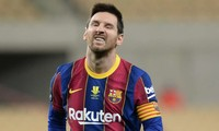 Lionel Messi đang phải đối mặt với rất nhiều tin đồn.