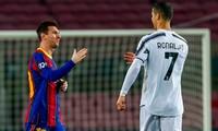 Vượt Ronaldo, Messi giành giải Cầu thủ hay nhất thập kỷ