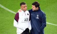 Mbappe nói gì với HLV PSG đêm trước trận đại thắng Barca?