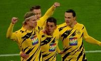 Dortmund thua đơn thiệt kép sau đại chiến với Bayern