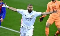 Karim Benzema là ngôi sao số một của Real Madrid hiện tại.