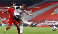 Liverpool thua sốc Fulham, chạm mốc cực tệ tại thánh địa Anfield