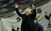 Tottenham của HLV Mourinho đã có 4 chiến thắng liên tiếp.