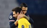Messi và Di Maria nhiều khả năng sẽ là đồng đội ở PSG