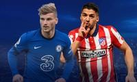 Lịch trực tiếp Champions League: Sóng dữ chờ Chelsea