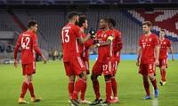 Bayern vào tứ kết Champions League, HLV Flick nói gì?