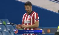 Thống kê gây sốc của Suarez ở Champions League