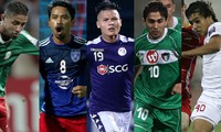 Quang Hải là tiền vệ hay nhất lịch sử AFC Cup