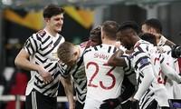 M.U từng vào bán kết Europa League mùa trước.