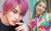 Sao châu Á 22/7: Nữ ca sĩ Hàn bị kiện vì ăn trộm, tài tử Nhật Bản nhiễm Covid-19